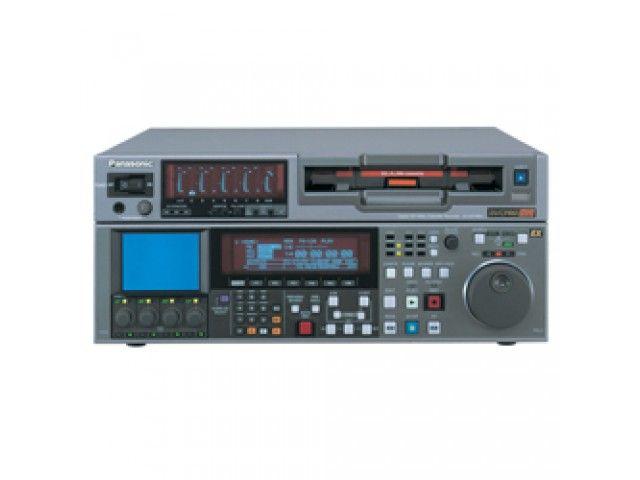 Panasonic AJ-HD1800 HD Studio VTR
