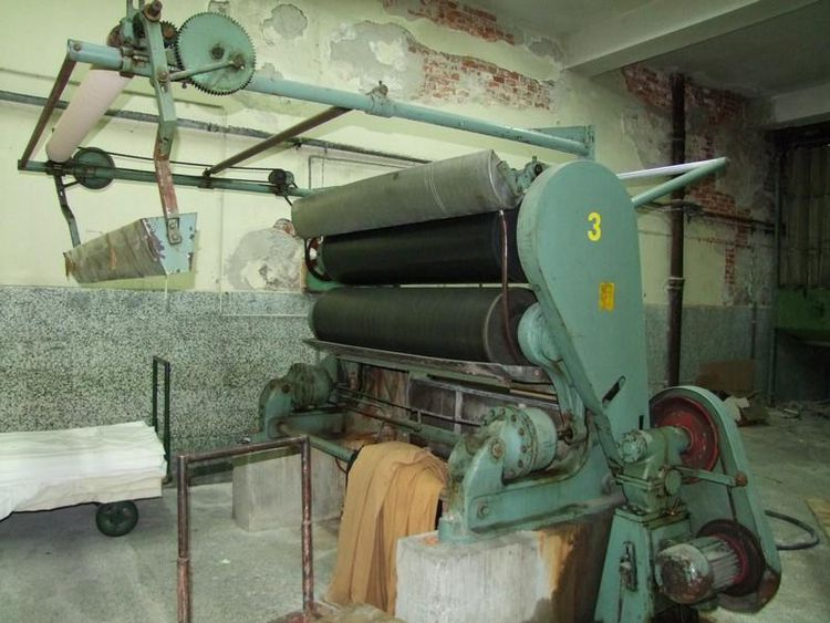 Others Squeezer rollers Smit
