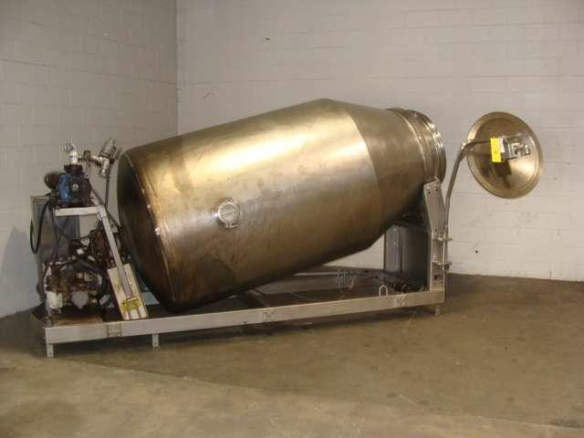 RMF MM-2-TC-IV-S, TUMBLER