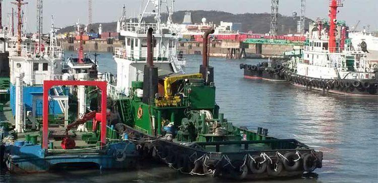 Towing Tug 3,200 hp