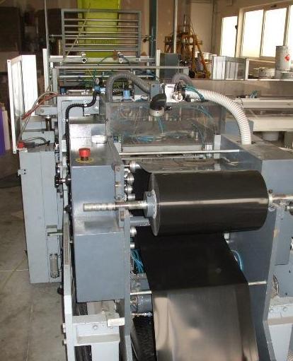 De Bernardi SH 80 Bag making machine