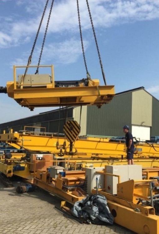 Kone 20 Ton overhead crane