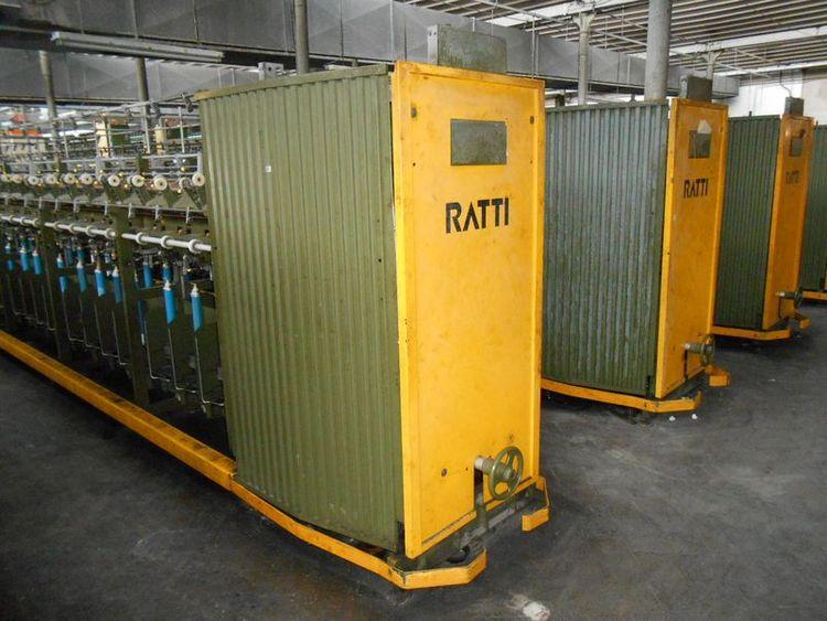 5 Ratti R-521 2x1 Twisters