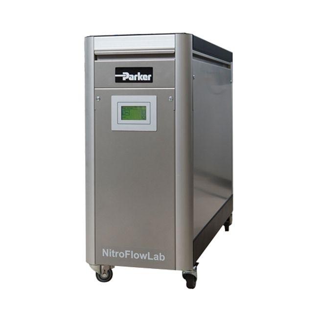 Parker Balston NitroFlow Lab Nitrogen Generator