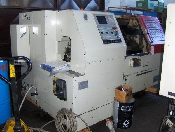 Tecno cnc control 4000 rpm V45 2 Axis