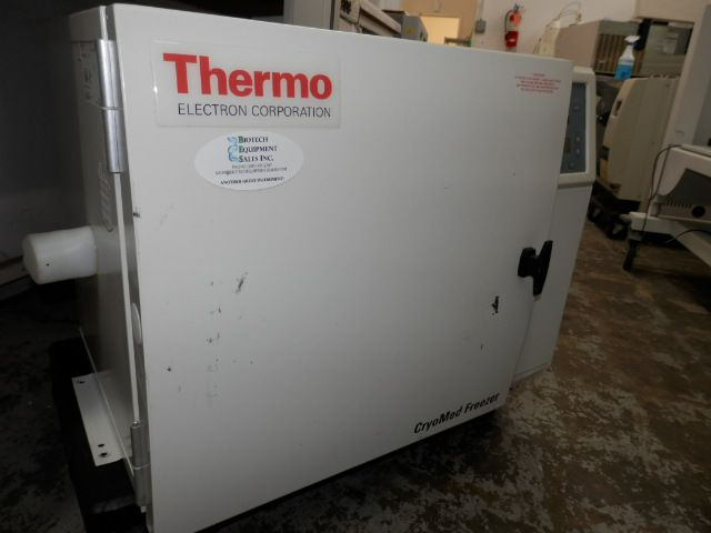 Thermo Scientific CryoMed 7450 Freezer
