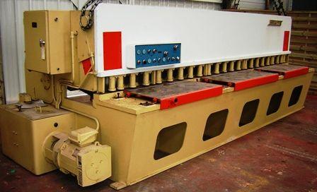 Sagita 4000 mm x 6 mm Cut length: 4000 mm