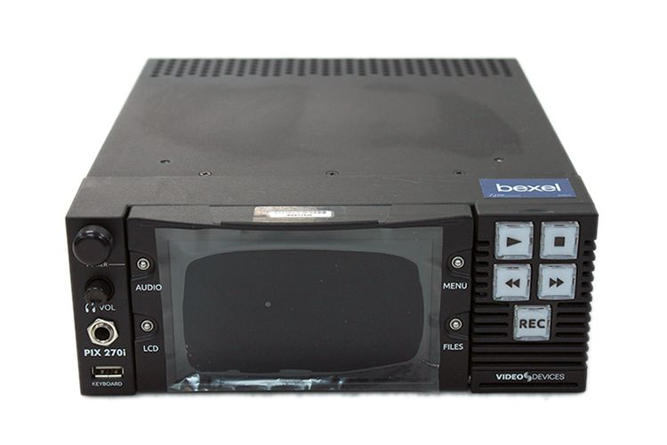 Sound Devices PIX270i Recorder
