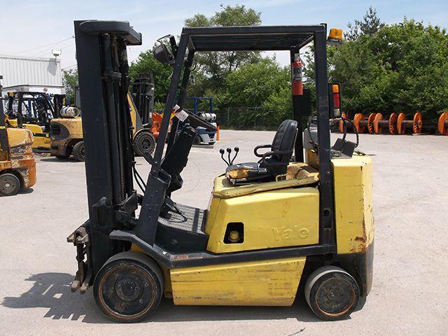 Yale GLC050 5000