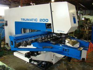 TC200 22 Ton