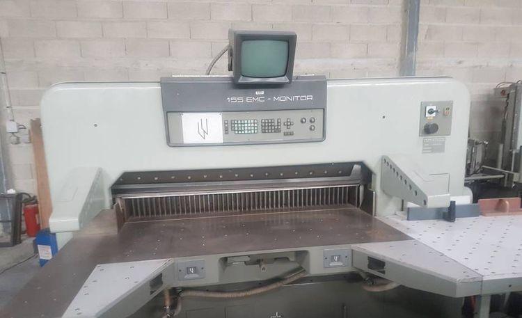 Polar 155 EMC TV