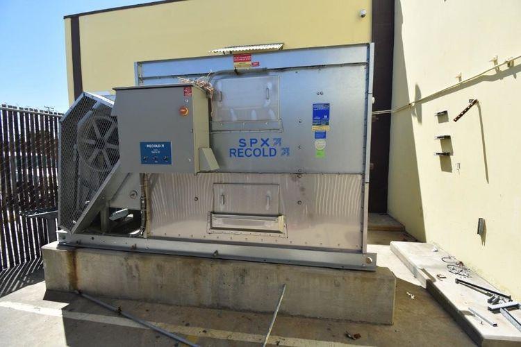 Recold SPX JC-120, Evaporative Condenser