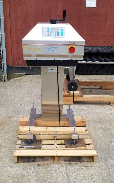 Automate Technologies AM-250 Induction Sealer