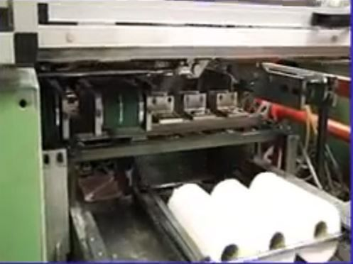 Cassoli PAC601RT wrapper