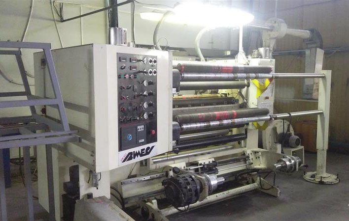Bimec STM 43.2 1300 mm