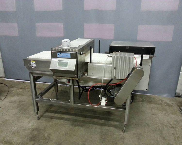 Cintex Metal Detector