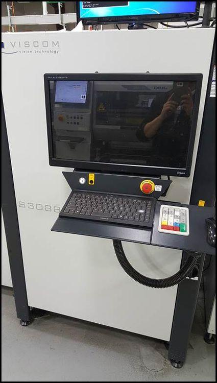 Viscom S3088 Basic