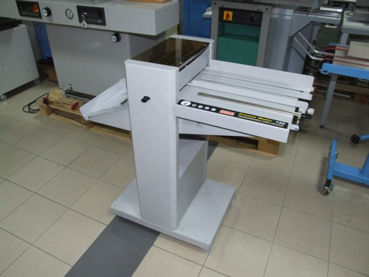 Kas Crease Matic 150
