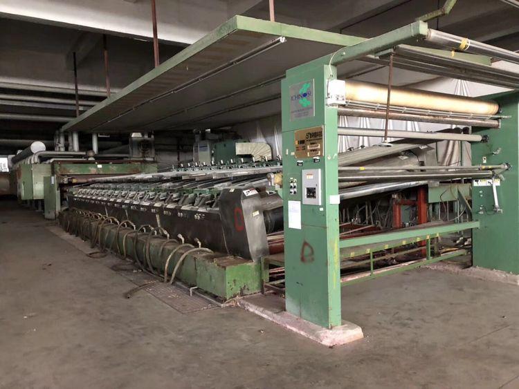 Ichinose 200 Cm Rotary printing