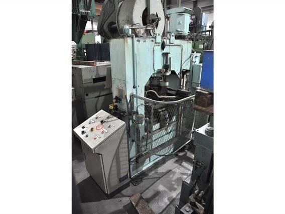 LBM MB 100 100 Ton