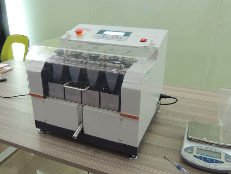 Others TS09 Maeser Water Penetration Tester