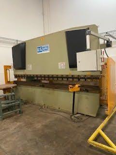 U.S. Industrial U.S. Industrial Machinery US 15513 155 TON
