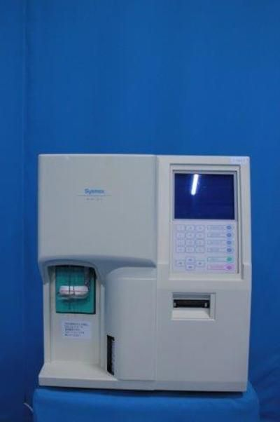 Sysmex KX-21N Cell Counter