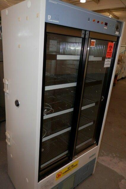 Forma Scientific 3660 Refrigerator