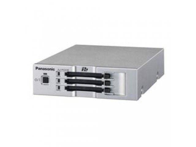 Panasonic AJ-PCD30 DVCPRO-HD
