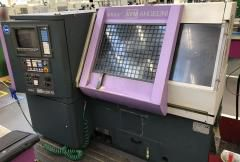 Angelini FANUC 15-T 4500 rpm SNOOPY CNC 2 Axis