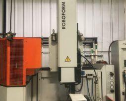 Trumpf Trulaser 2030 Siemens CNC Controls