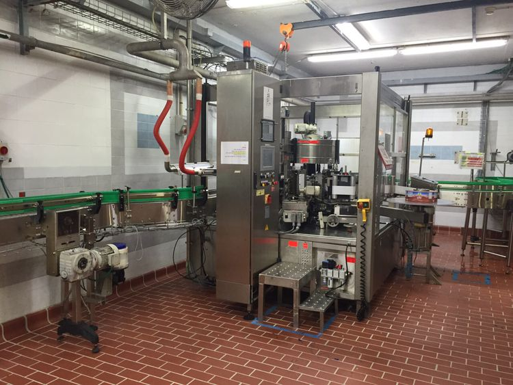 Other PET  DAIRY FILLING LINE