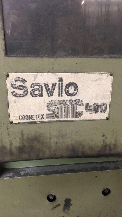 Savio Cognetex SMC 400