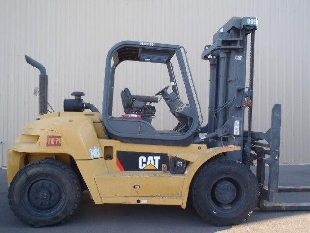 CAT P20000 20000
