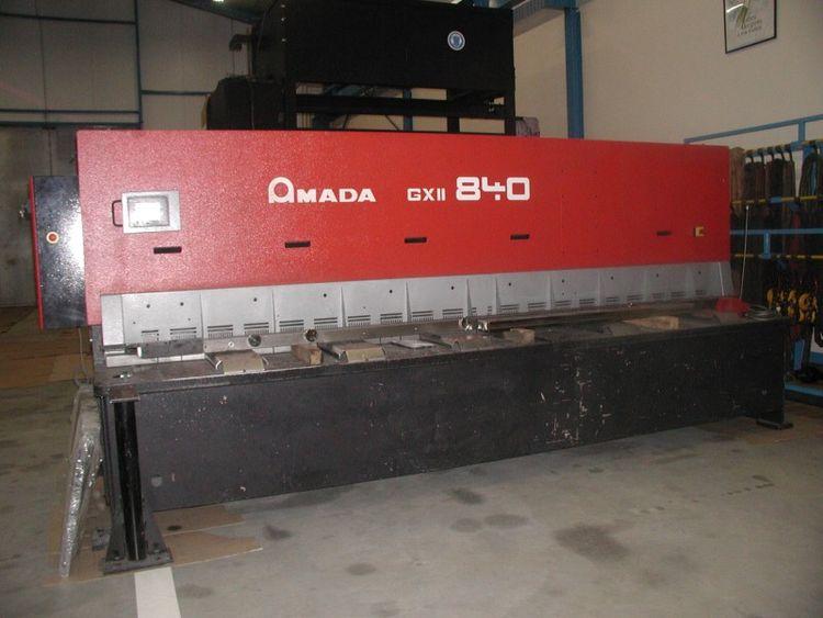 Amada GX II 840