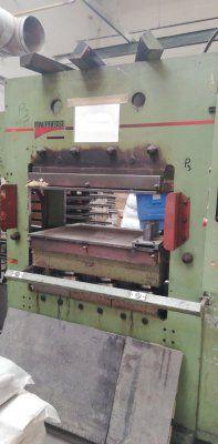 Italpresse GL90 Press