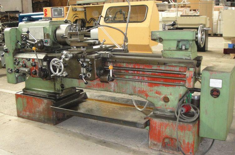 Heidenreich & Harbeck, VDF Engine Lathe 900 r./min 21 RO/1000