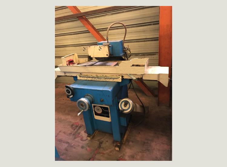Monoprecis MONOPRECIS RHE 200 grinding machine