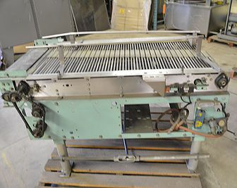 Others Divide or Transfer Conveyor / Table