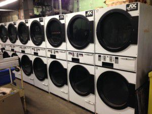 15 ADC (American Dryer Corporation) ADG 236D
