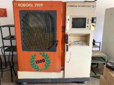 Charmilles ROBOFIL 290 P
