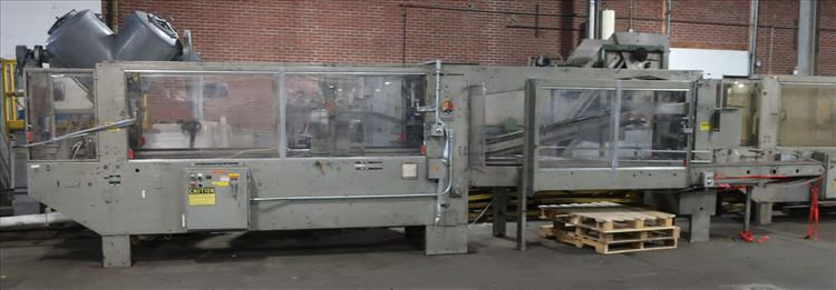 ABC 81-GL automatic  Uncaser and Decaser
