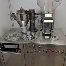 ACG-PAM SA-9 Semi-Automatic Capsule Filler