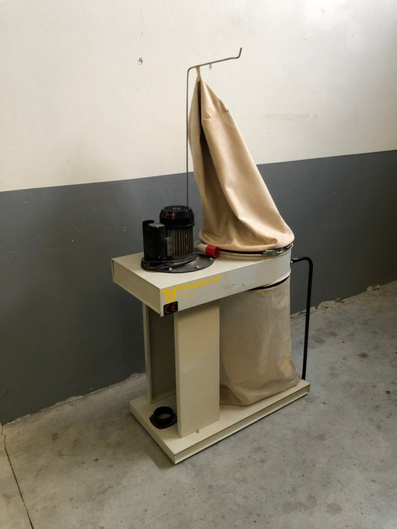Robland Dust Collection Machine
