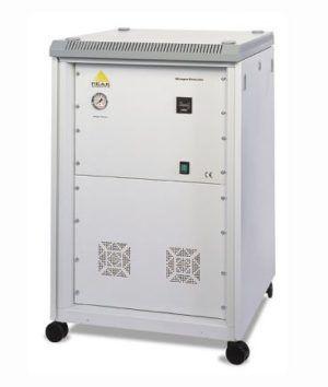 Peak Scientific NM30LA , nitrogen generator