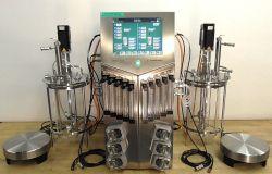 Sartorius Stedium Biostat B Plus Fermenter Bioreactor