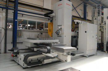 Mondiale HBM 3 110 Max. 3000 rpm