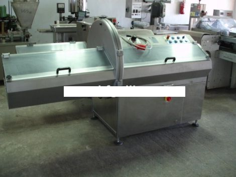 Others Falcon 1100 Chop Cutter