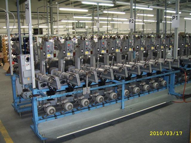 14 Others K 230 F Rewinding machine