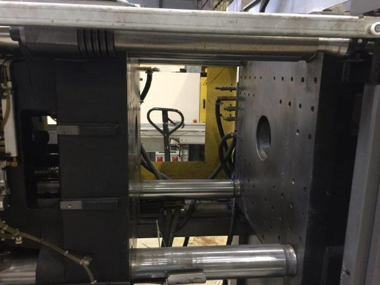 Fanuc Large Volume Sale Of Injection Molding Amp Support
